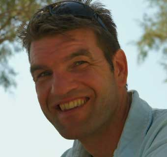 Richard Buzink