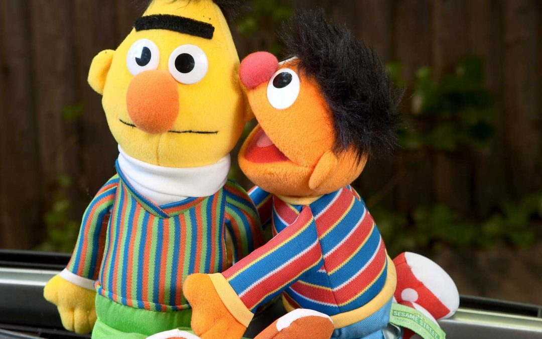 Google update: de grootste in 5 jaar, genaamd BERT!
